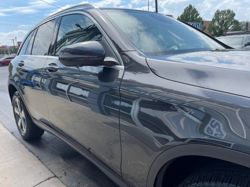 Mercedes-Benz GLC 2020 price $46,995