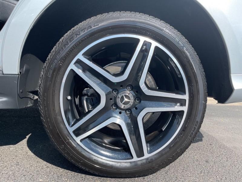 Mercedes-Benz GLE 2018 price $42,990