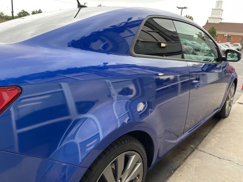 Kia Forte Koup 2012 price $11,650
