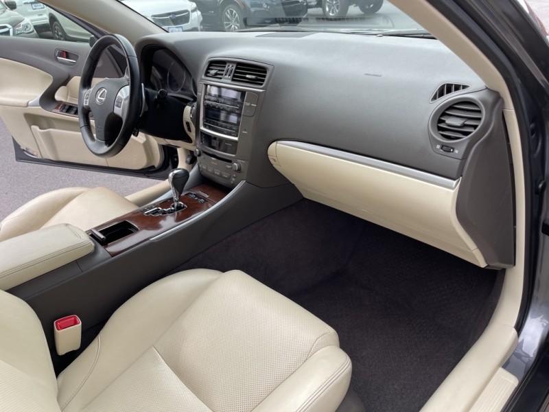 Lexus IS 250 2013 price $21,500