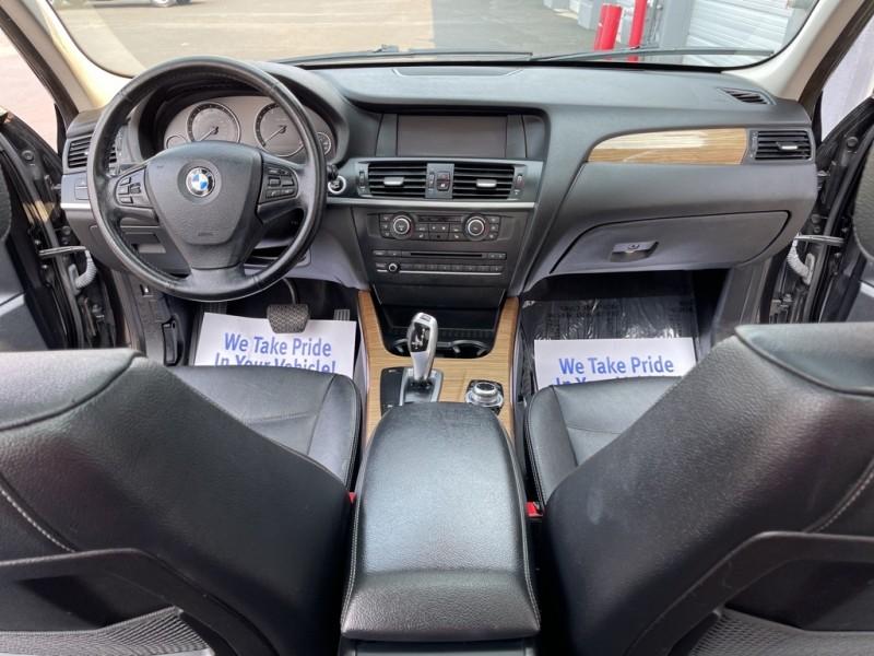 BMW X3 2011 price $14,990