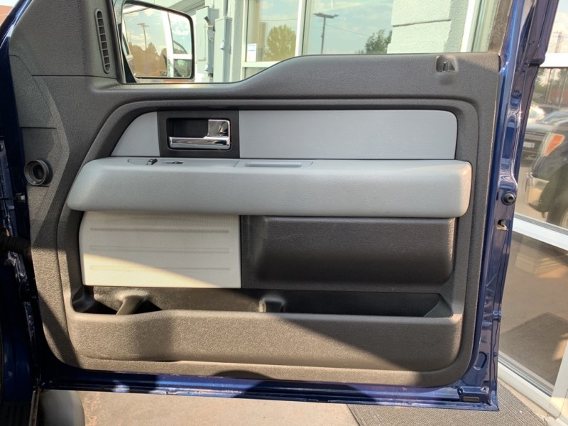 Ford F-150 2012 price $14,990