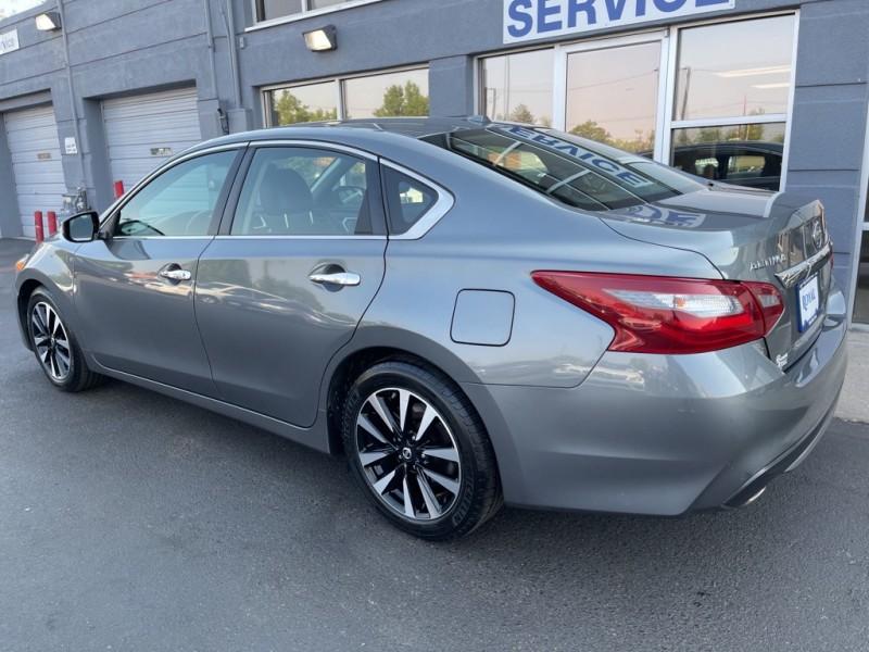 Nissan Altima 2018 price $20,990