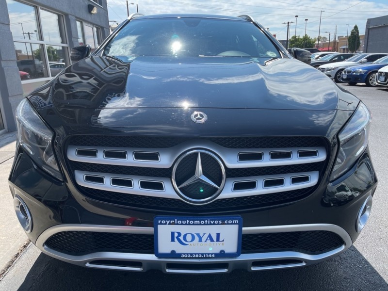 Mercedes-Benz GLA 2019 price $32,990