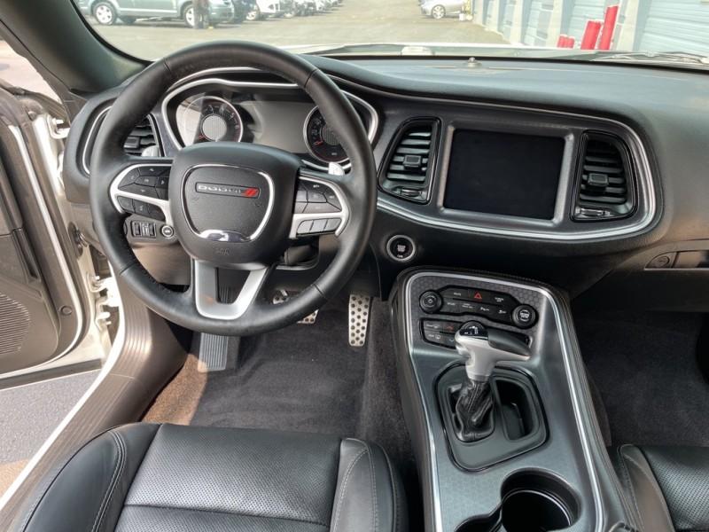 Dodge Challenger 2018 price $34,990