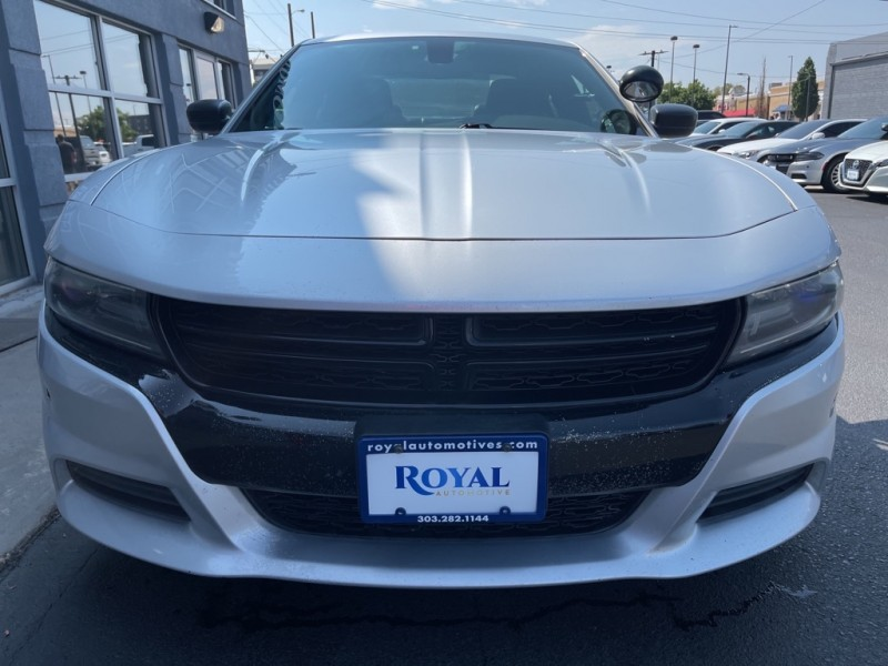 Dodge Charger 2016 price $16,990