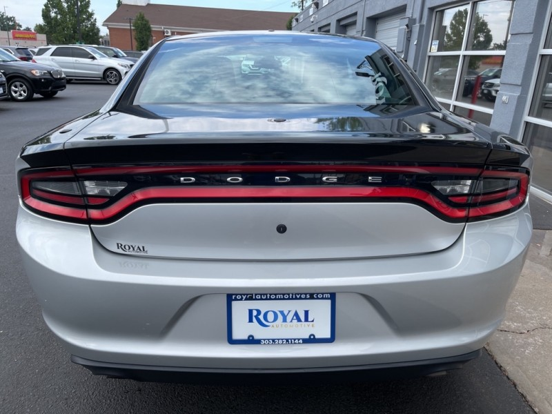 Dodge Charger 2015 price $15,990