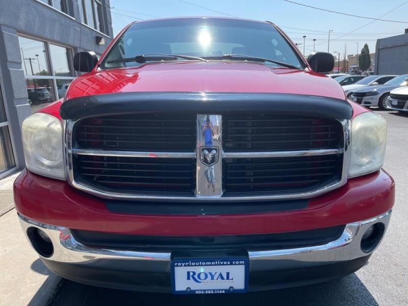 Dodge Ram 1500 2007 price $13,990