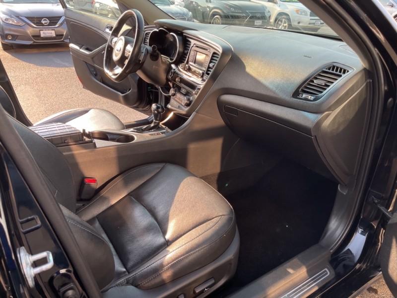 Kia Optima 2015 price $17,590