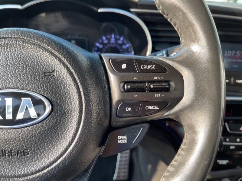 Kia Optima 2015 price $17,390