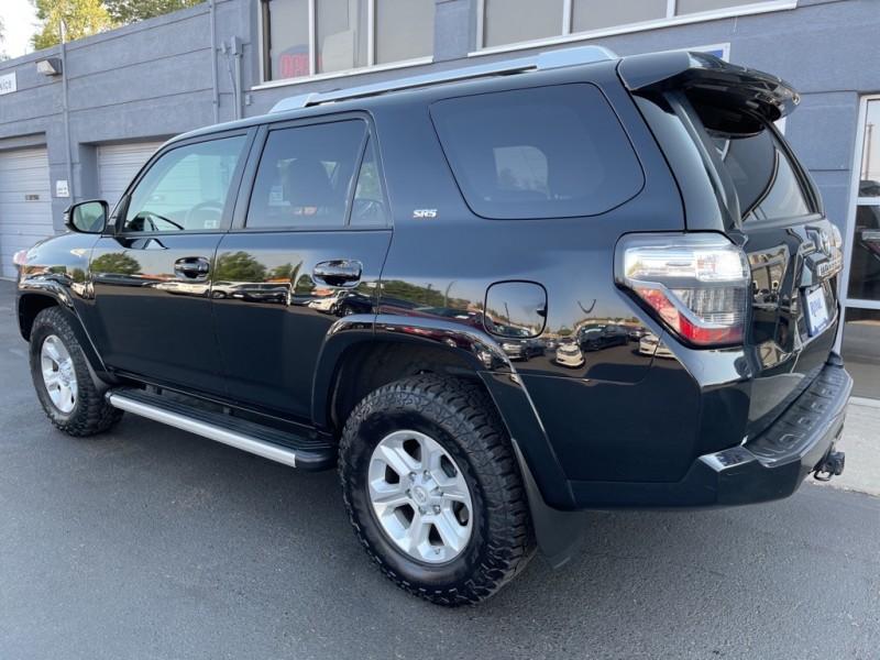 Toyota 4Runner 2015 price $34,590