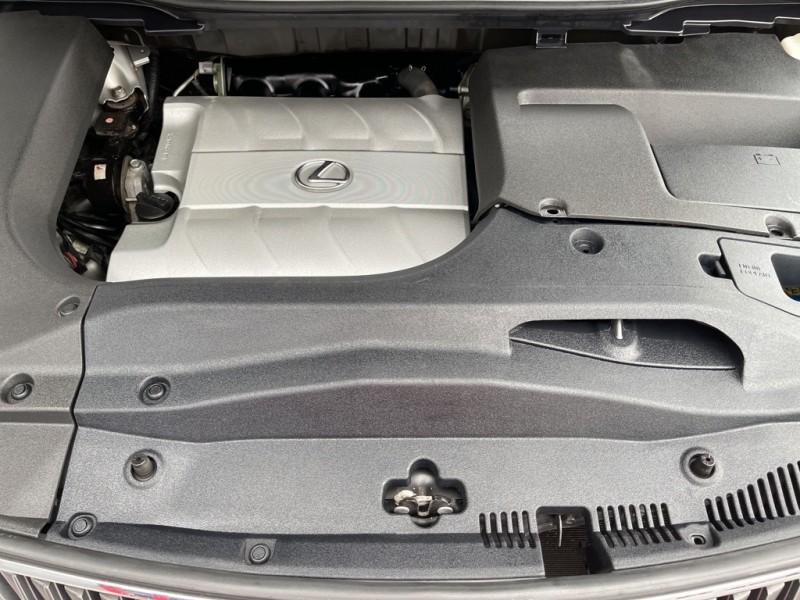 Lexus RX 350 2011 price $17,990