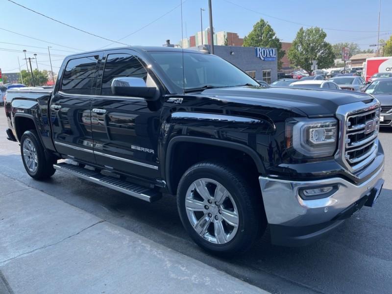 GMC Sierra 1500 2018 price $47,990