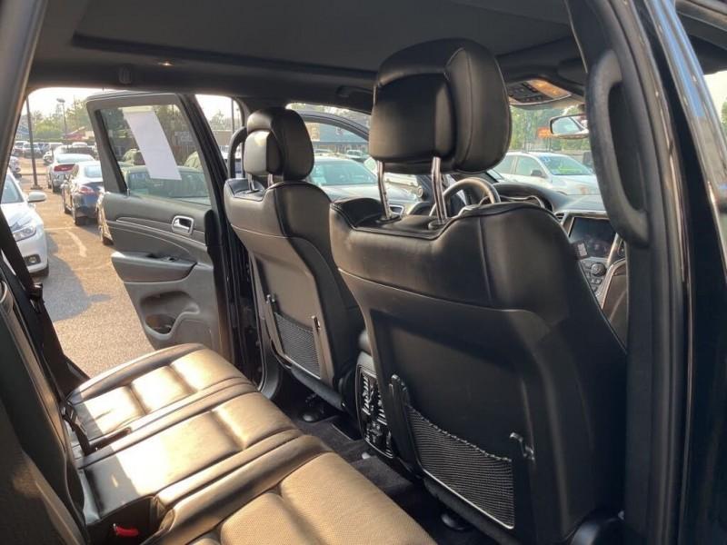 Jeep Grand Cherokee 2018 price $37,570