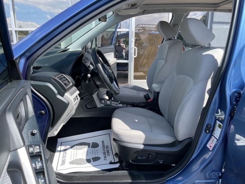 Subaru Forester 2018 price $25,890