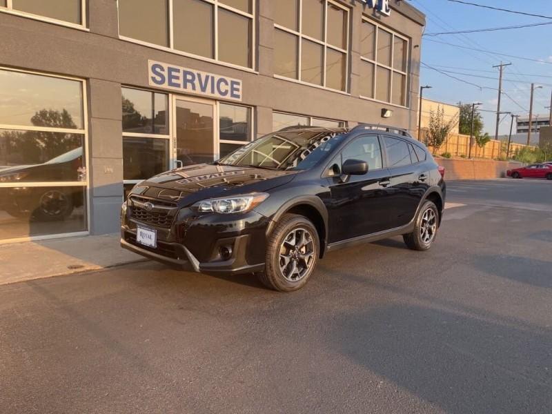 Subaru Crosstrek 2019 price $26,000