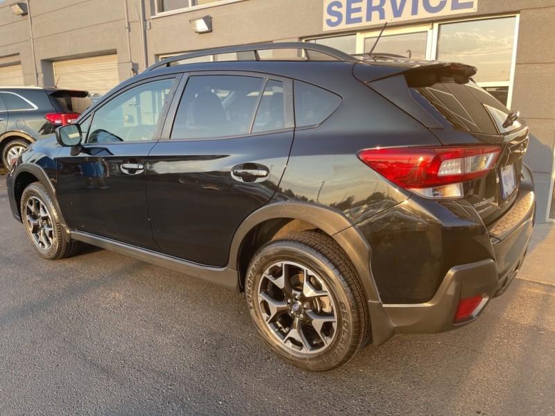 Subaru Crosstrek 2019 price $26,350