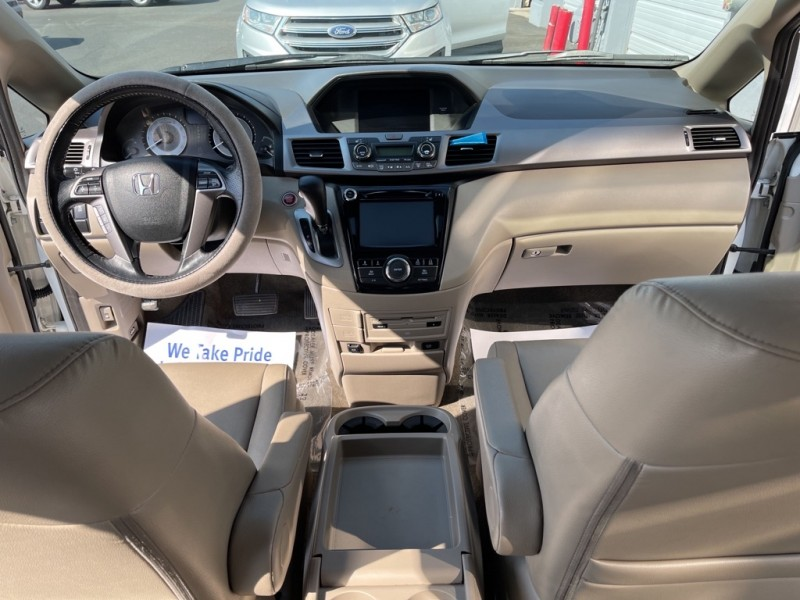 Honda Odyssey 2014 price $21,995