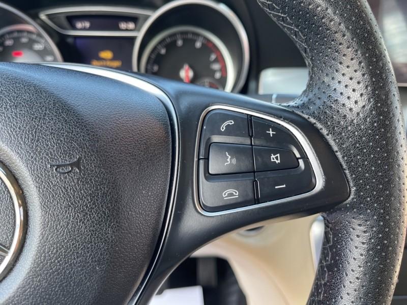 Mercedes-Benz CLA 2017 price $25,490
