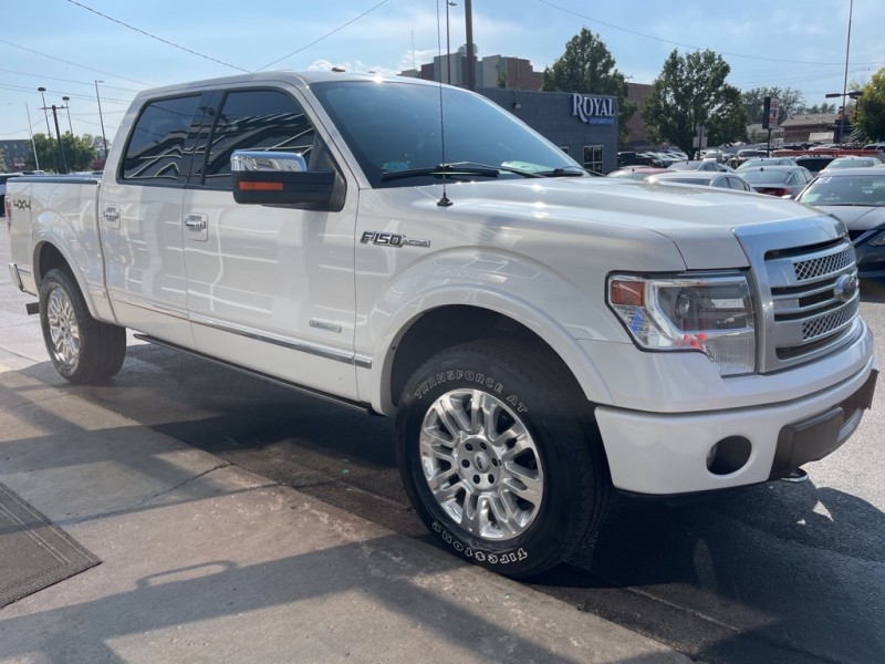 Ford F-150 2014 price $30,990