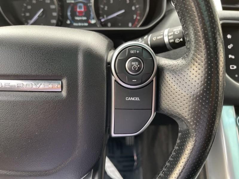 Land Rover Range Rover Sport 2016 price $46,995