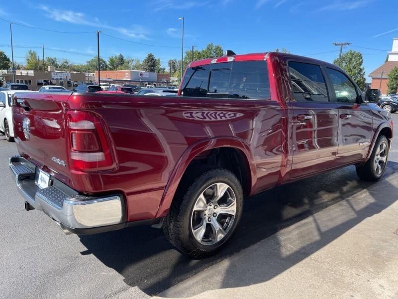 RAM 1500 2019 price $45,710