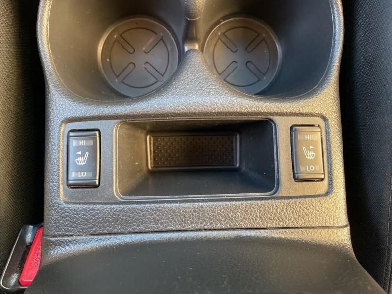 Nissan Rogue 2018 price $21,990