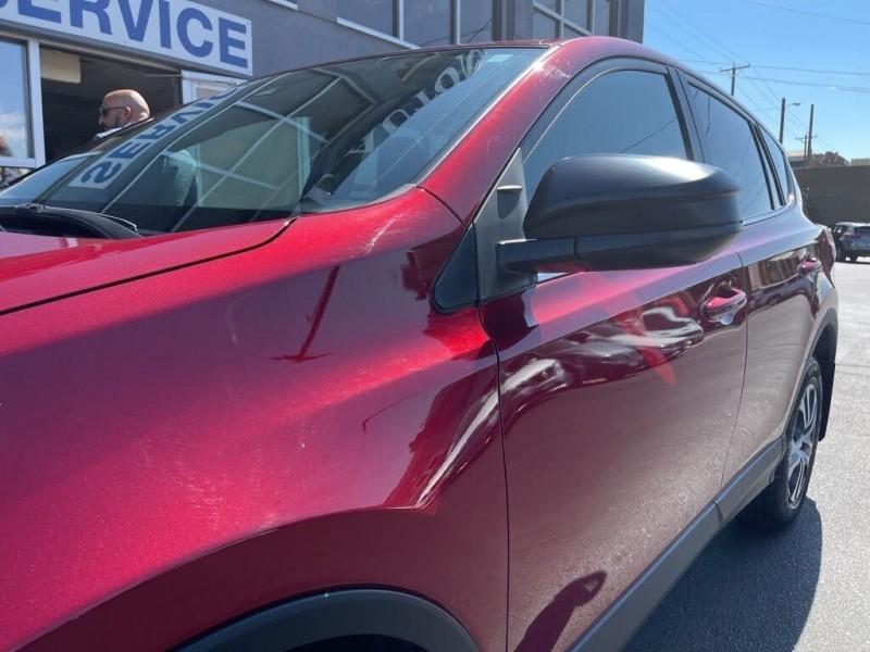 Toyota RAV4 2018 price $27,690