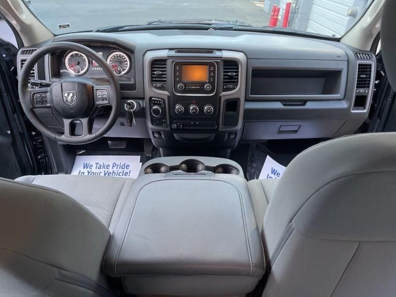 RAM Pickup 1500 2018 price $32,990