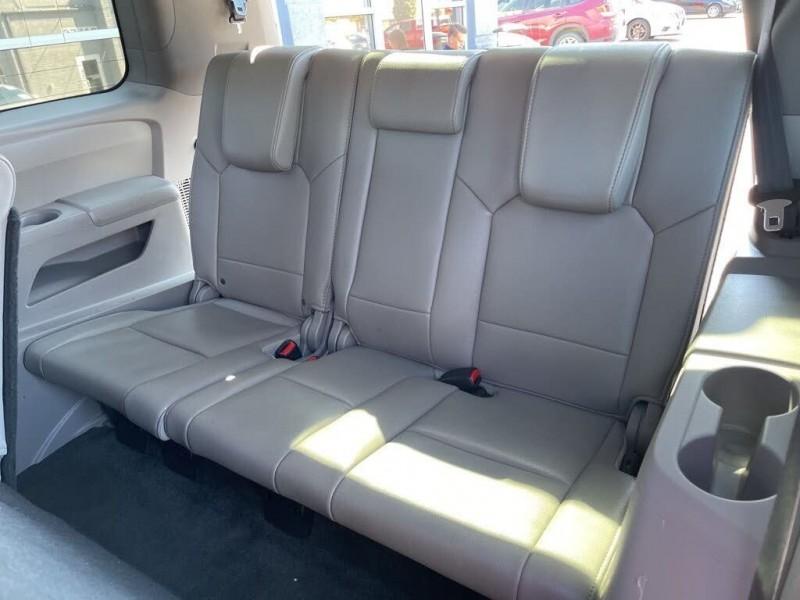 Honda Pilot 2012 price $16,790