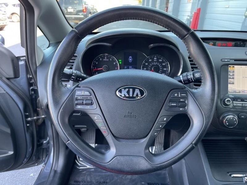 Kia Forte 2016 price $16,990