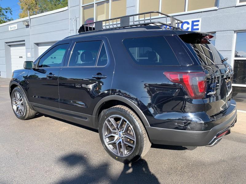 Ford Explorer 2016 price $30,890