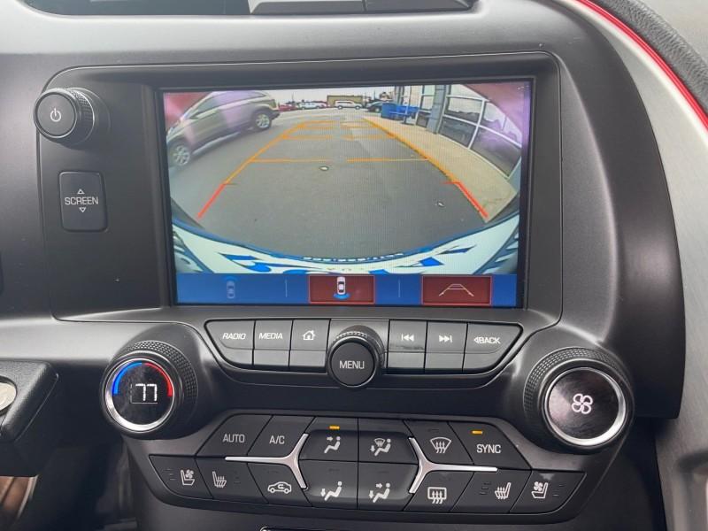 Chevrolet Corvette 2019 price $69,990