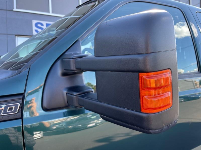 Ford F-250 Super Duty 2011 price $19,040