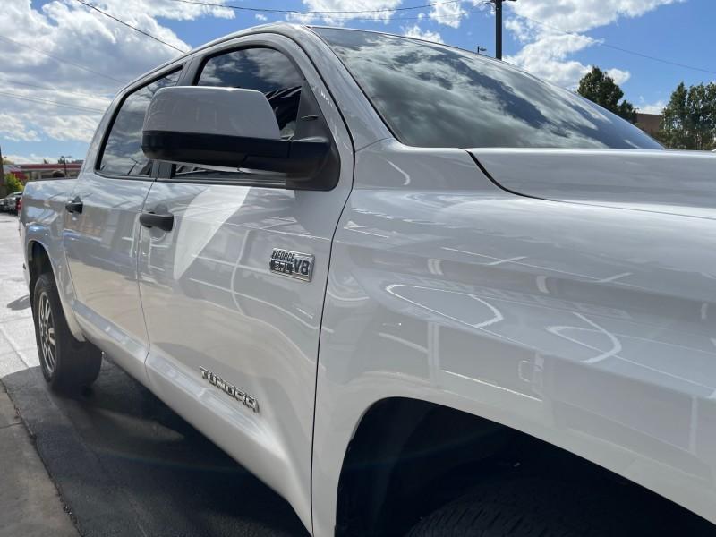 Toyota Tundra 2020 price $51,990