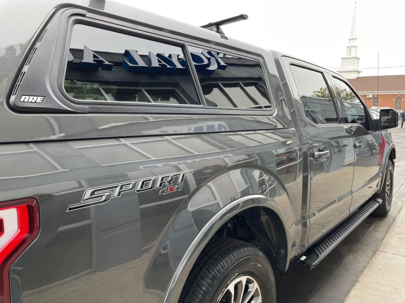 Ford F-150 2019 price $44,990