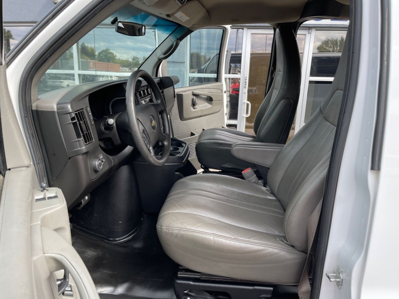 Chevrolet Express Passenger 2014 price $15,400