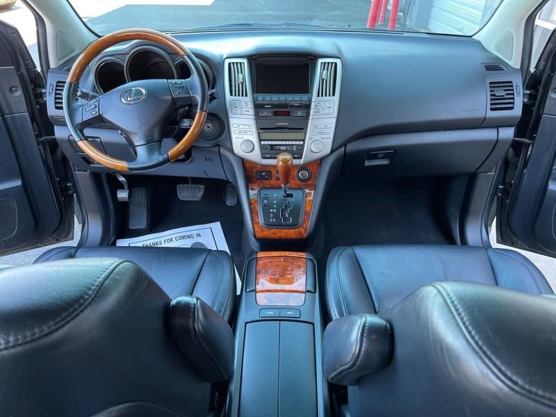 Lexus RX 350 2008 price $15,900