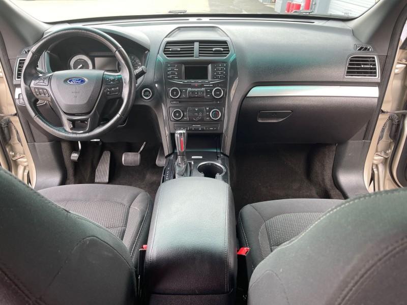 Ford Explorer 2017 price $24,785