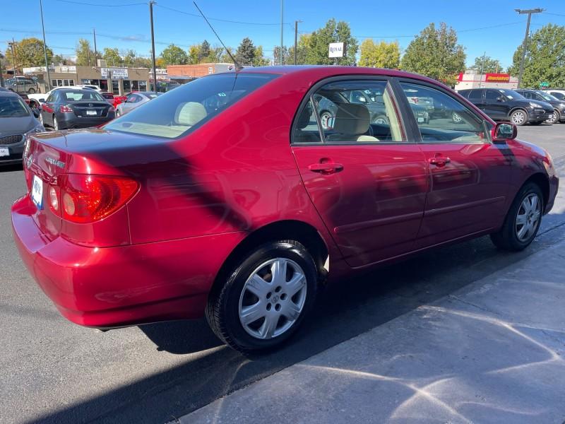 Toyota Corolla 2007 price $9,990