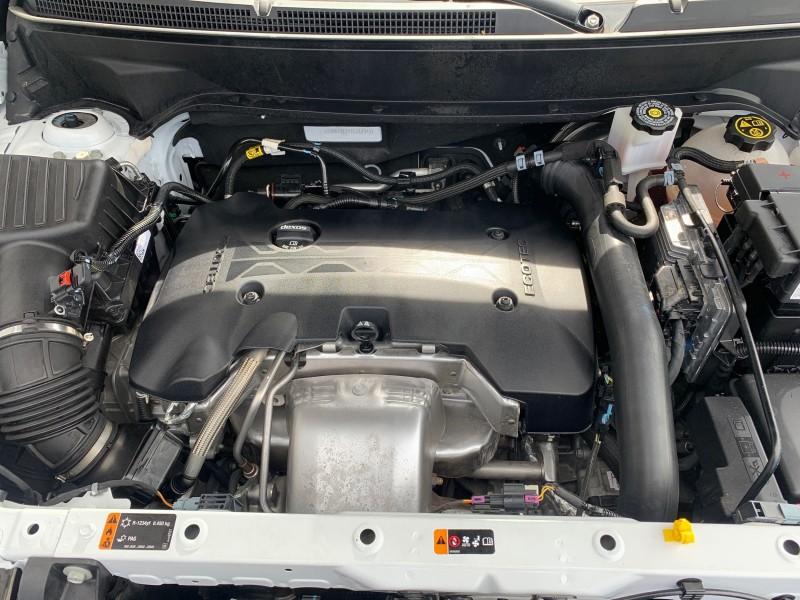 Chevrolet Equinox 2018 price $28,990