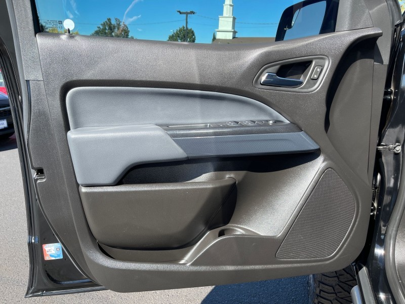 Chevrolet Colorado 2018 price $35,995