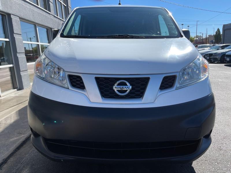 Nissan NV200 2017 price $15,990