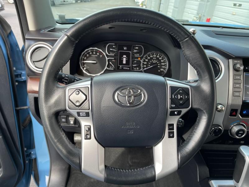 Toyota Tundra 2019 price $51,990