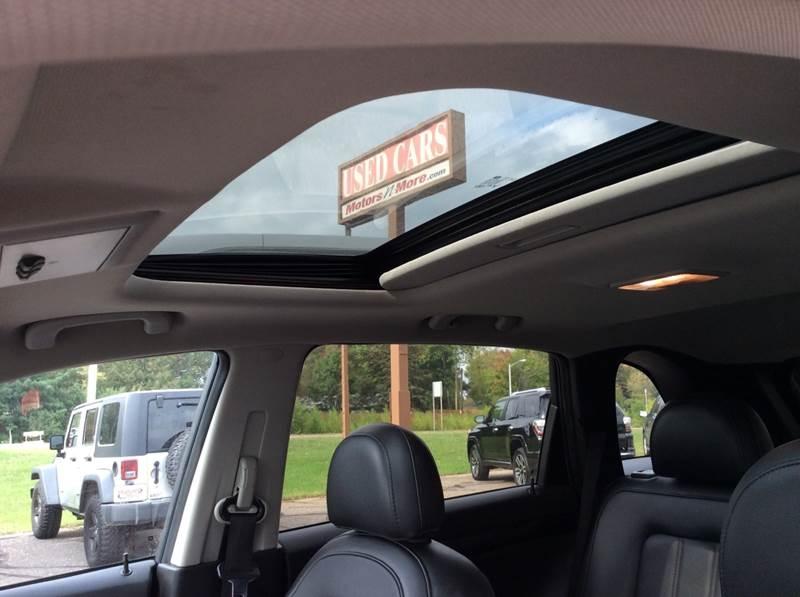 Chevrolet Captiva Sport 2013 price $11,995