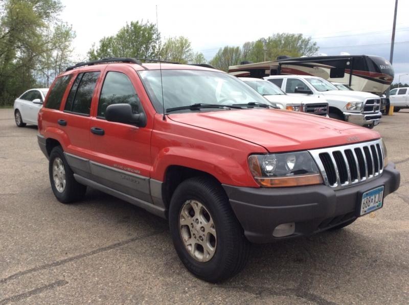 Jeep Grand Cherokee 2000 price $2,987