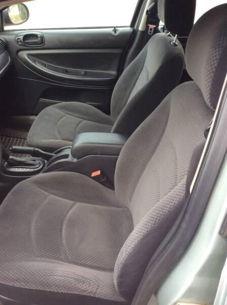 Dodge Stratus 2006 price