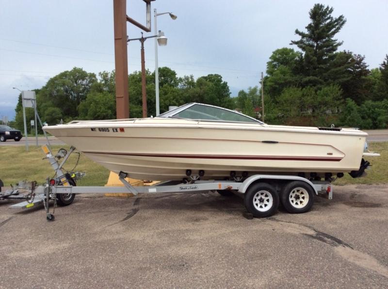 Sea Ray 21 OPEN BOW 1985 price $5,998