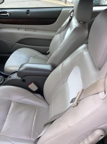 Chrysler Sebring 2006 price $4,289