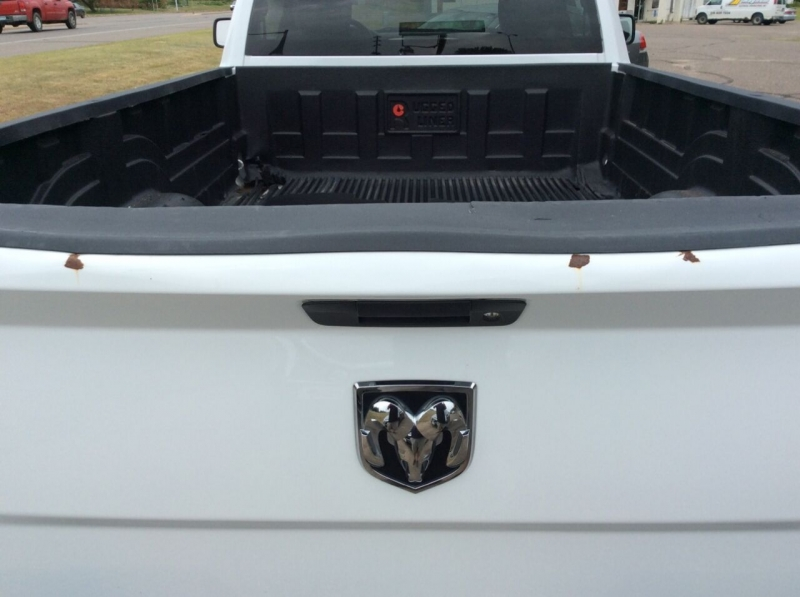 RAM Ram Pickup 1500 2017 price $23,995